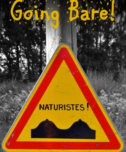 Going Bare
