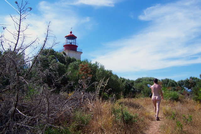 The Meandering Naturist