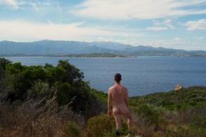 La Chiappa, Corsica