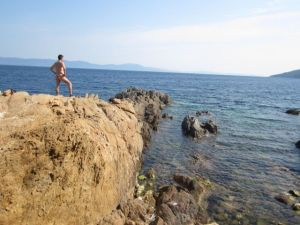 Musings about naturism, travel, and life.