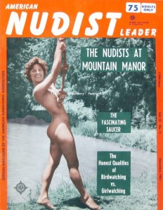 Nudist magazine 2