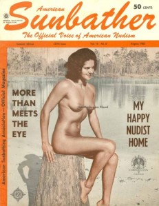 Nudist magazine 3