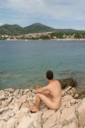Jerolim island