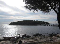 Island at Koversada