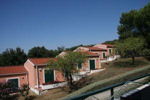 Apartments at Koversada