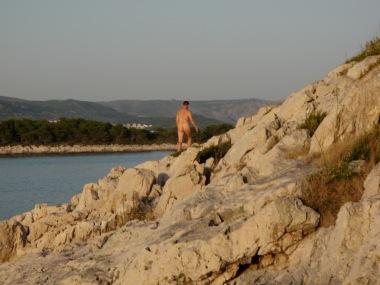 Palmizana, Croatia