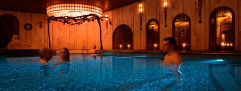 Sauna von Egmond