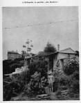 The early days on Ile du Levant
