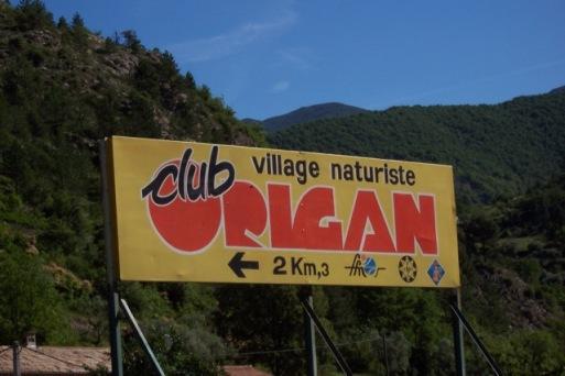 Club Origan
