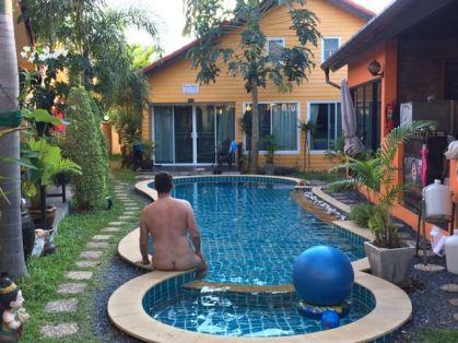 Lemon Tree Resort, Thailand