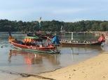 Naiharn Beach, Thailand