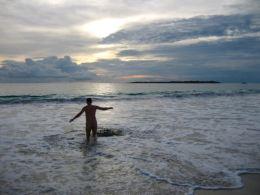 Orient Beach, SXM