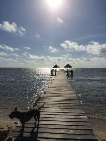 Playa Sonrisa