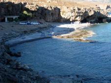 Filkai Beach