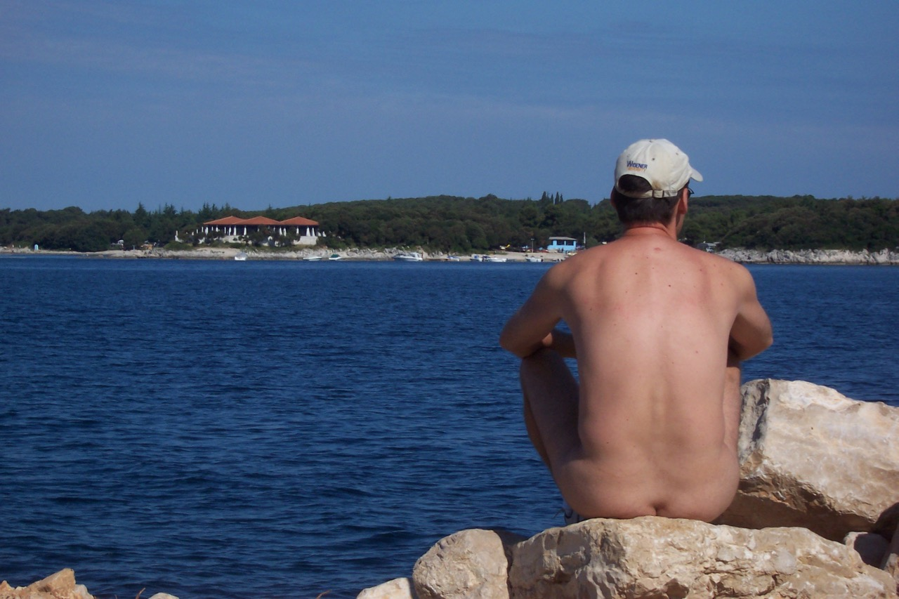 Rebels with a Cause: A story of two meandering naturists