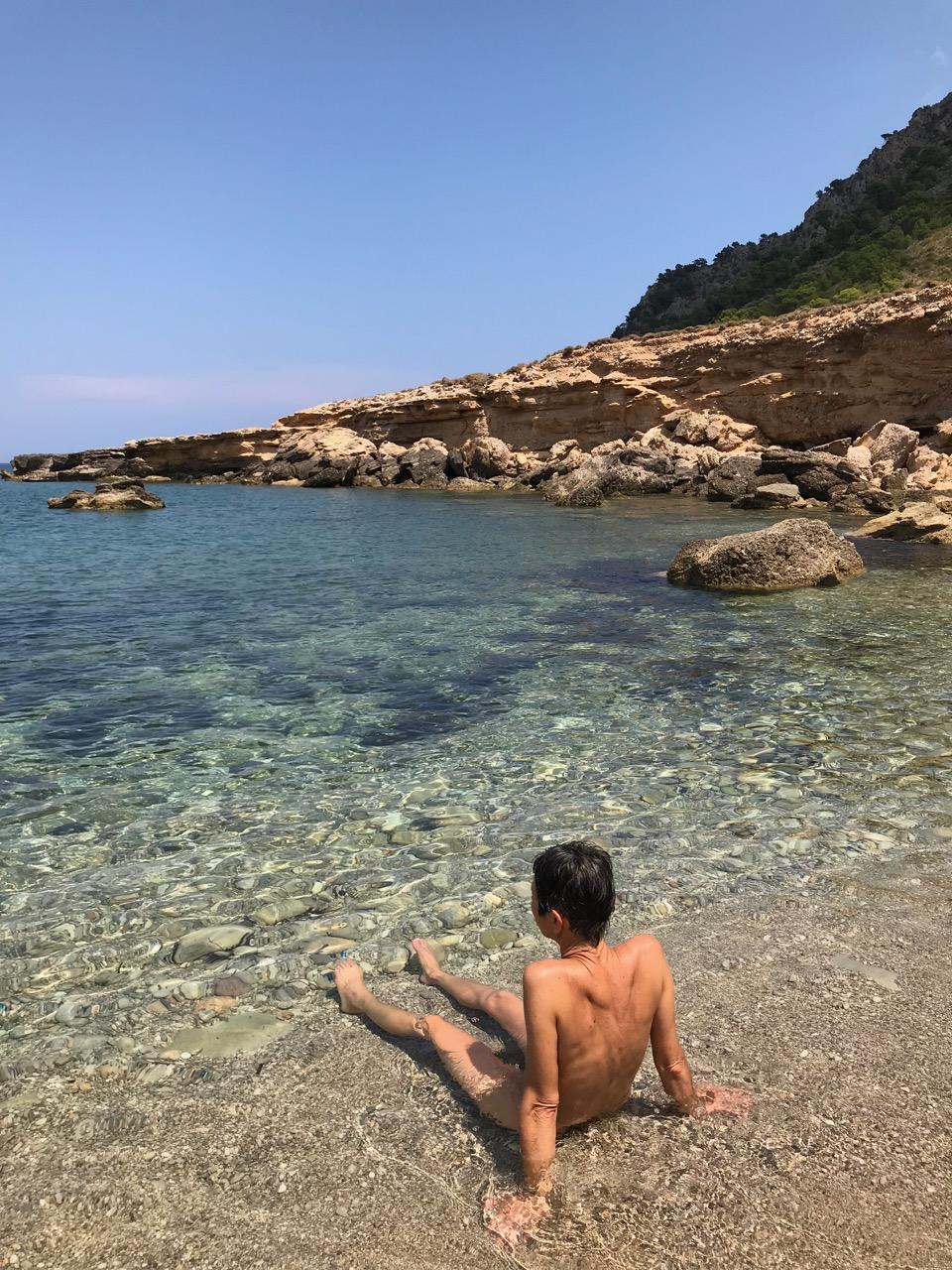GALLERY: Nakations on Mallorca