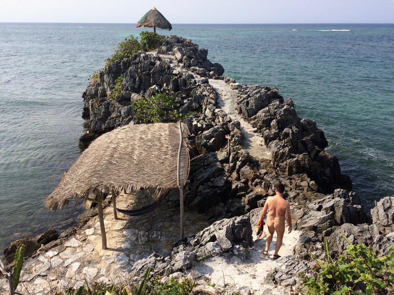TOP PICKS: Naturist Hotels
