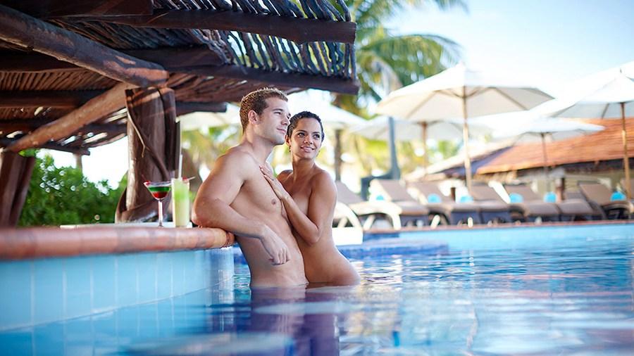 Freudenstadt nudist hotel your place