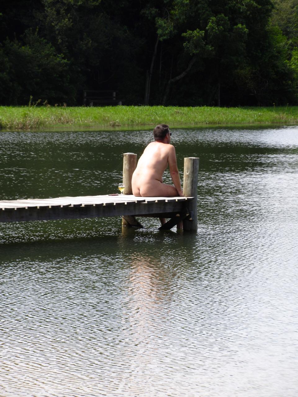 Naturist Freedom Family At Farm Nudist Nudism Movie