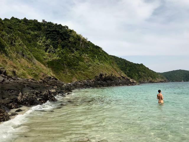 Positions Naturist hot beaches