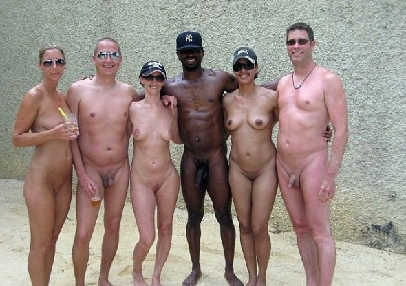 Tumblr real people naked