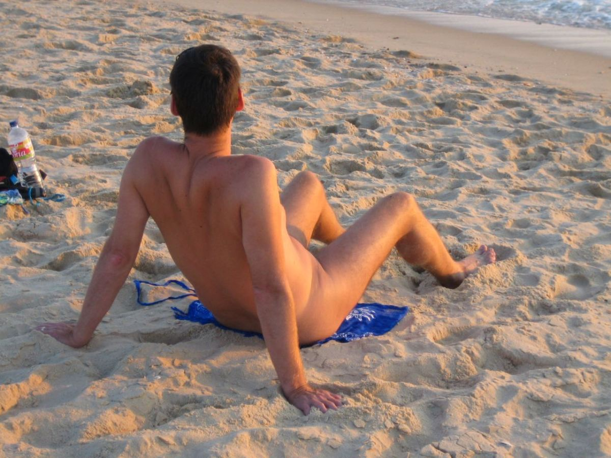 The Perils of Naturist Photography