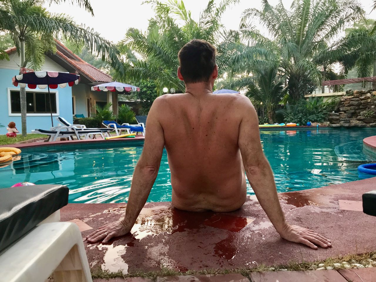 NAKED RESEARCH 2019 – Part II: Naturist Pattaya