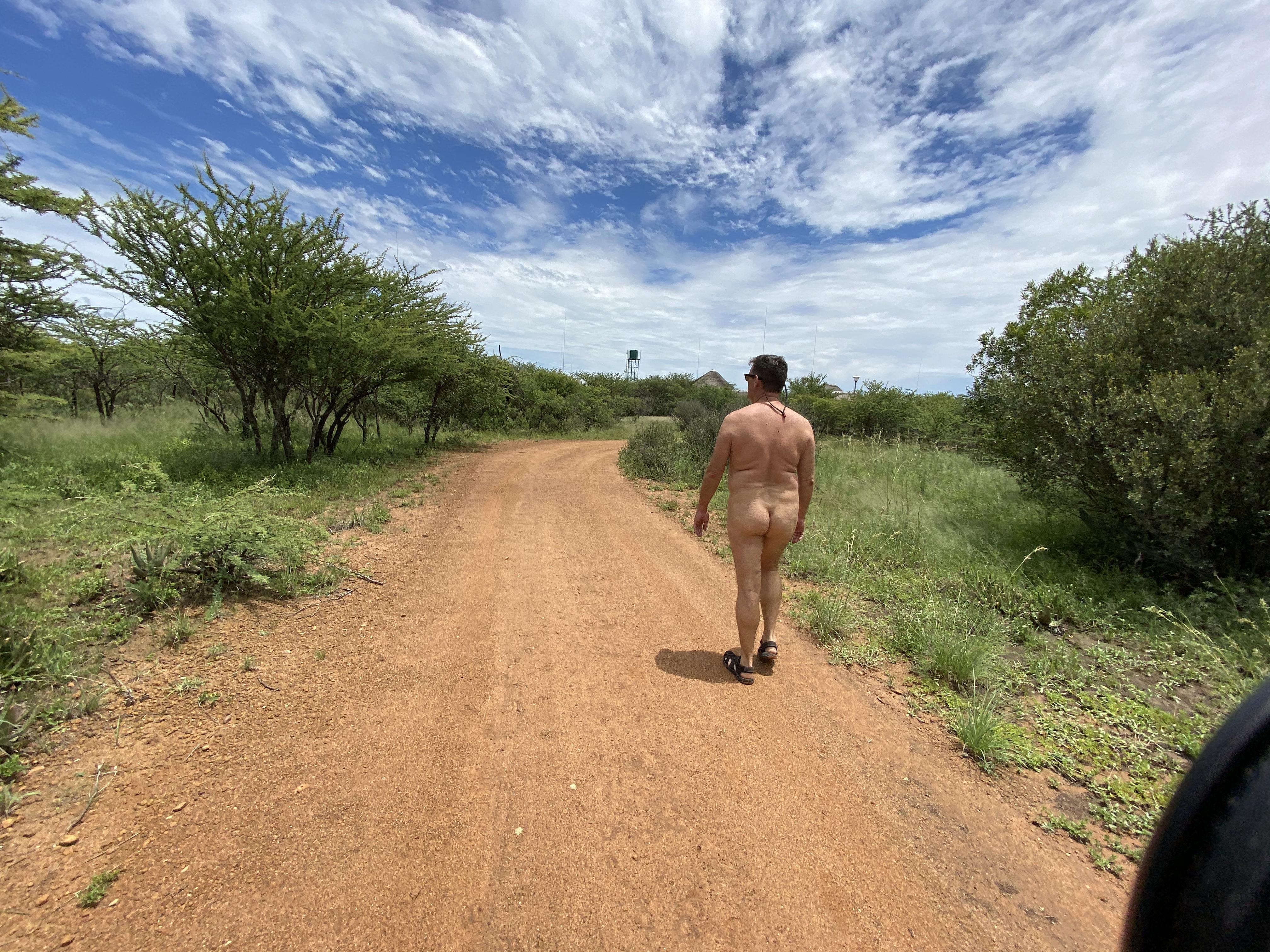 The Garden of Eden Under the African Sun: Sun Eden Naturist Resort